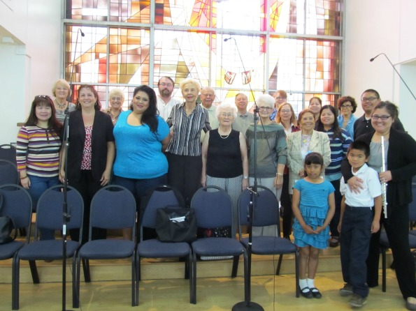 Saint Columban Church Saint Columban Music Ministry